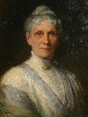 Anna Leonowens c. 1905 Original Anna The King and I is based on
