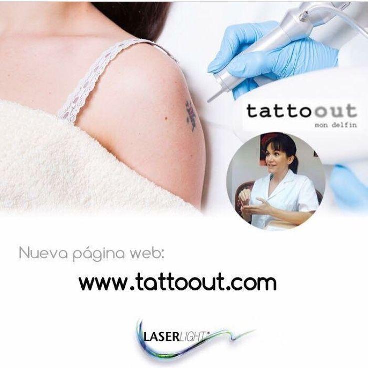 Después de las vacaciones ya tenemos otra vez en el estudio a tattoout (Mon), 27 de septiembre pasar a informaros o pedir cita para la eliminación de tatuajes en info@goldsteetbcn.com