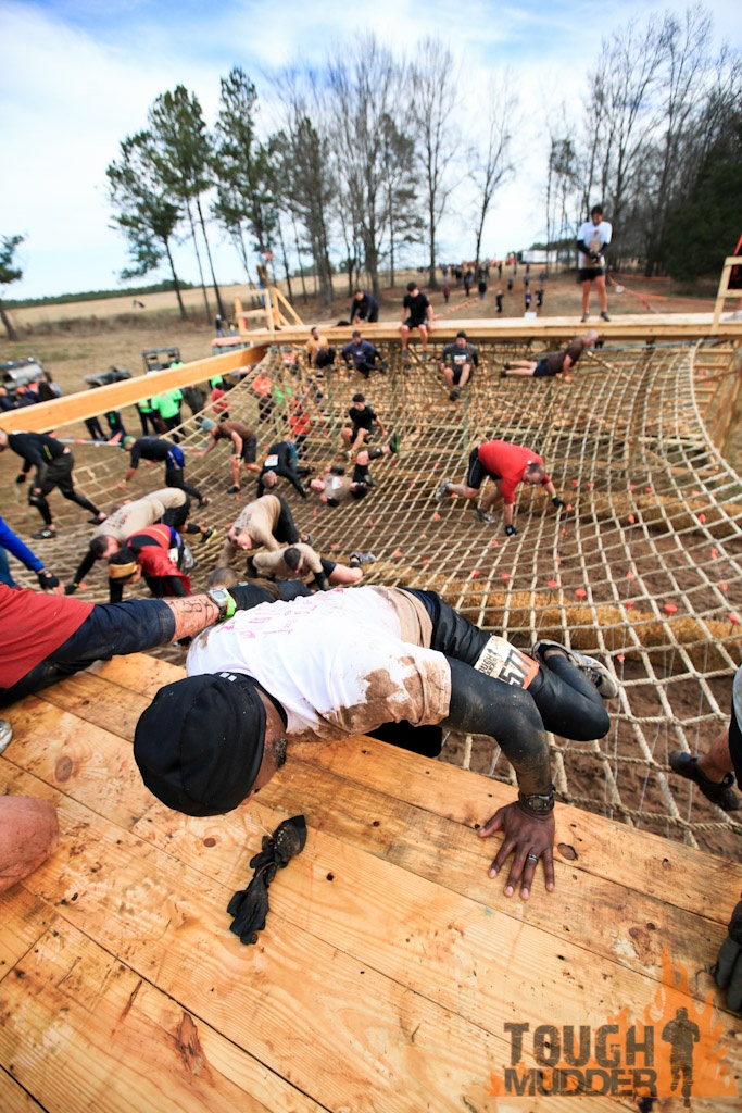 Tough Mudder Sydney 2013 Obstacles To Critical Thinking - image 4