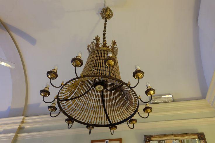 Idee alternative per luci e lampadari in stile #RiccardoBarthel!