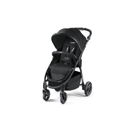 Recaro Citylife Stroller-Black (New) The lightweight Citylife is the perfect pushchair from birth onwards (when using the carrycot). The chassis is compatible with an infant carrier, carrycot or seating unit. With a smart one-hand fold,  http://www.MightGet.com/march-2017-1/recaro-citylife-stroller-black-new-.asp