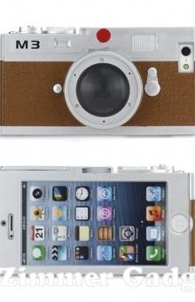 """Zimmer-Gadgets adalah Toko online khusus menjual Casing dari product Apple seperti """"Vintage 3D Camera Case For IPhone 5 - Silver / Brown"""" Cara pemesanan melalui SMS/WhatsApp : 08111279777 atau LINE : zimmergadgets"""