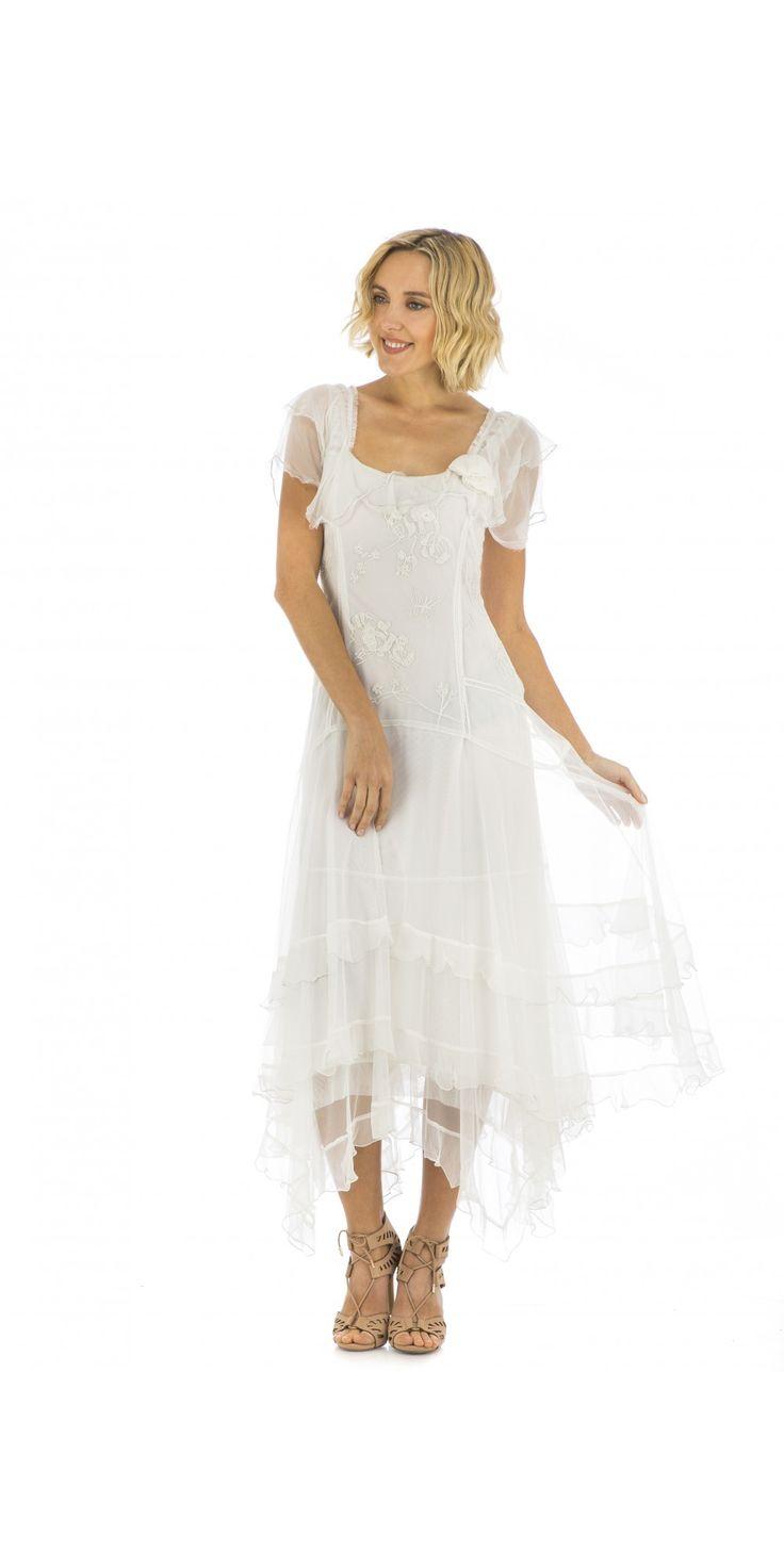 81 best nataya images on pinterest short wedding gowns for Vintage second wedding dresses