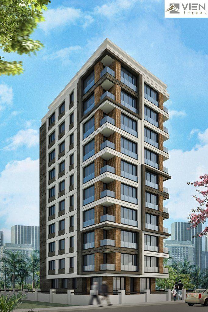 Uysal Apartmanı - 3 Boyutlu Görünüm, Fiyatları, Nerede, Resimleri, Kat Planları