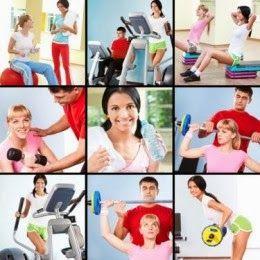 Τα διάφορα είδη άσκησης και γυμναστικής | Total Fitness