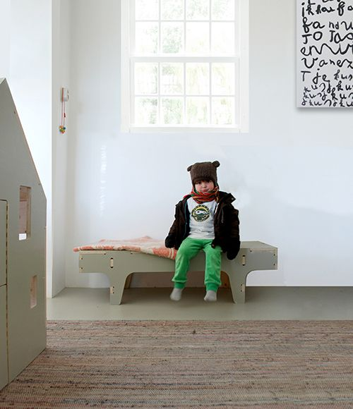 kids daybed, all about details www.westerbreedte.nl