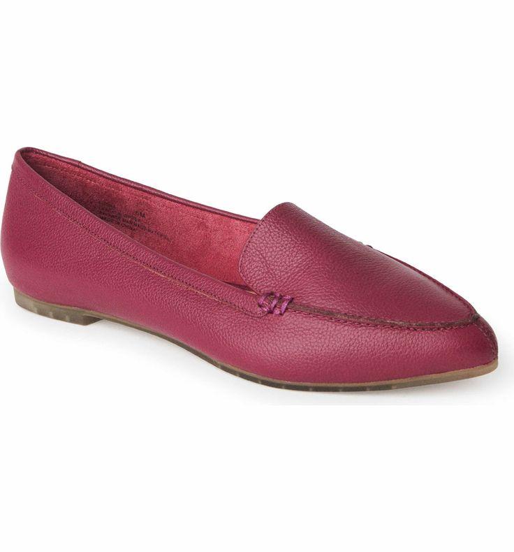 DailyShoes Women's Elle Floral Flats