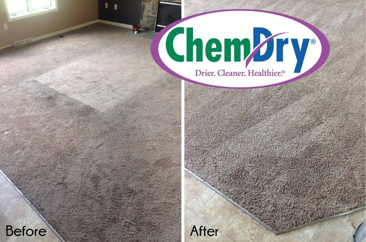 As a matter of fact, professional chem dry carpet cleaning companies have recently come up with a technique that involves low moisture levels.