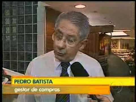 André Aranha -  AO VIVO NO BOM DIA SÃO PAULO ( LÁ VEM A QUARESMA)
