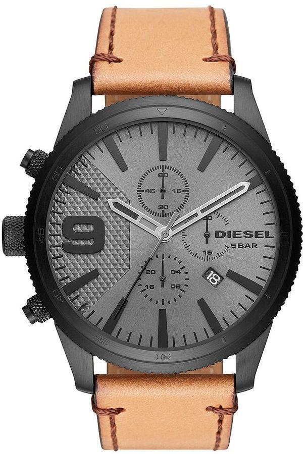 e9a3dd3025bd Diesel Rasp 3 Watch Relojes hombre  menstyle  Trindu