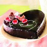 Resep Buah Segar Tart Coklat