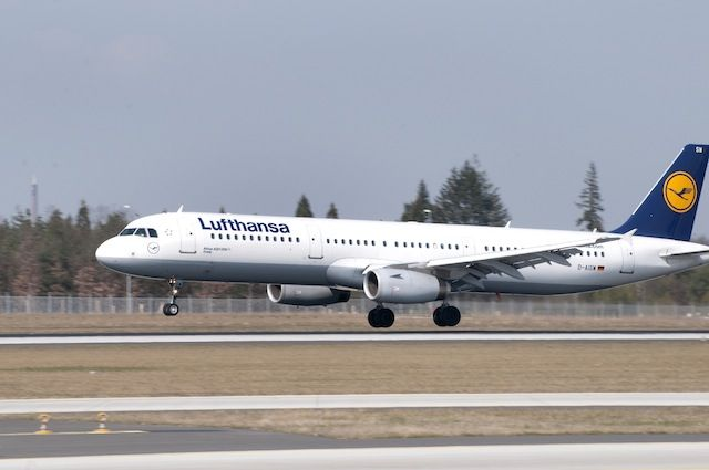 Lufthansa Group airlines change how Miles & More award miles are assigned