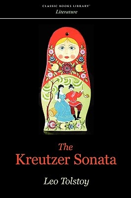 'Krejtserova sonata' (The Kreutzer Sonata, 1889) - Leo Tolstoy. The world around (wife murderer) Pozdnysjev. Hatred and jealousy, cristallized around and symbolized by a musical work (Beethovens' Kreutzersonate). Again: true grandness is producing awesome copy on a very limited amount of pages.
