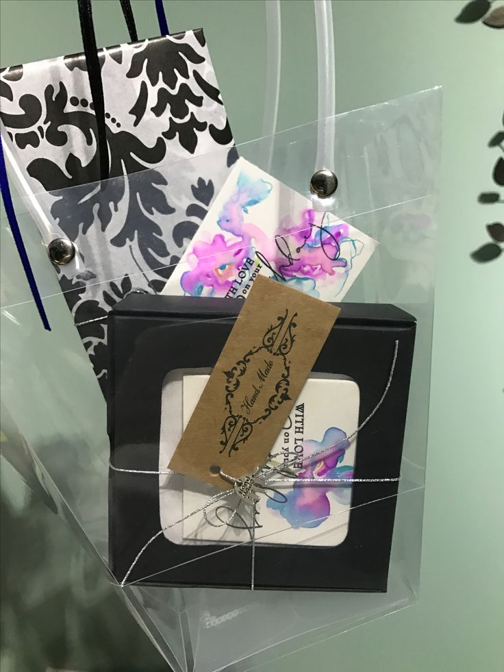 Gift parcel Wrapping & gifting ideas