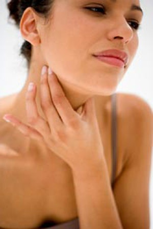 Home Remedies for Throat Ulcers. Although these tips were helpful, I would also recommend rubbing coconut oil in the back of your throat, and swallowing a bit of it each night as well. It definitely helped me.