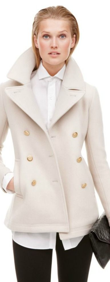 96 best Coat Craze. . . images on Pinterest | Sweatshirts, Helmut ...