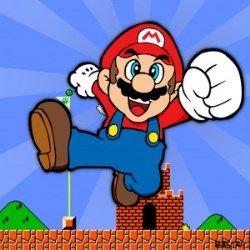 Super Mario Crossove…