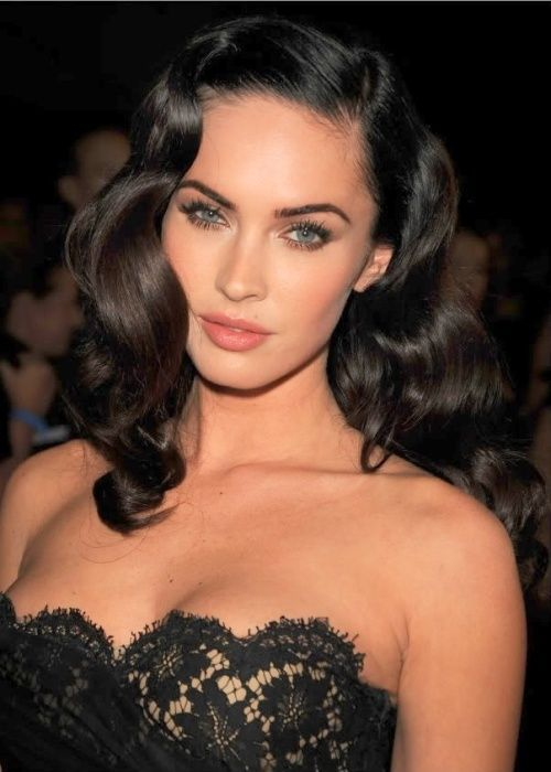 Top 50 Hairstyles for Long Faces | herinterest.com