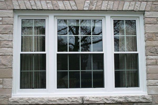 Double-hung and Slider Windows – Windowman