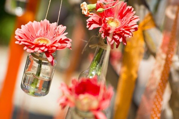 Bruiloft organiseren? Zo schep je sfeer in de feestzaal