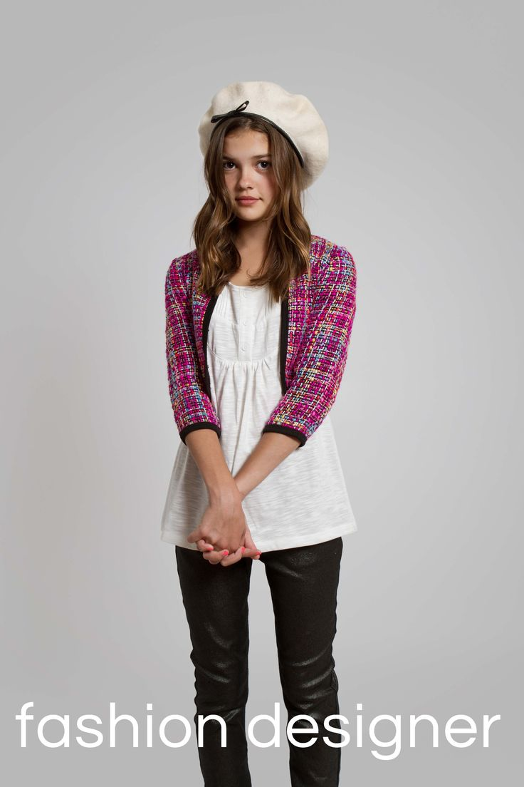 48 best Tween images on Pinterest | Tween fashion, Tween girls and ...