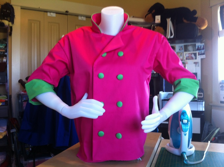 58 Best Chef Coats Coz We Are Cool Like That Images On