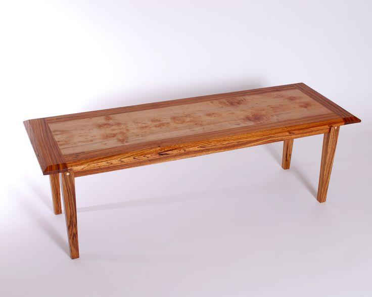24 best exotic hardwood furniture images on pinterest