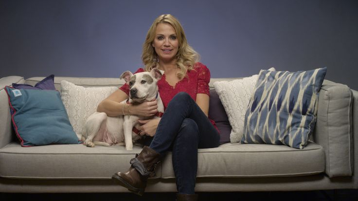 Why Shelter Dogs Are The Best with Michelle Beadle