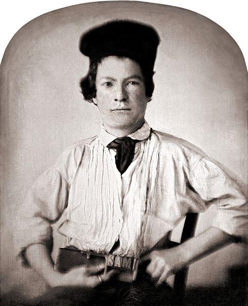 Mark Twain by GH Jones, 1850 aged 15. Mark Twain (Sam Clemens) was a printer's apprentice - he is holding a printer's composing stickVintage Photos, Aka Mark, Age 15, Marktwain, Samuel Clemens, Young Mark, Famous Author, Twain Samuel, Mark Twain