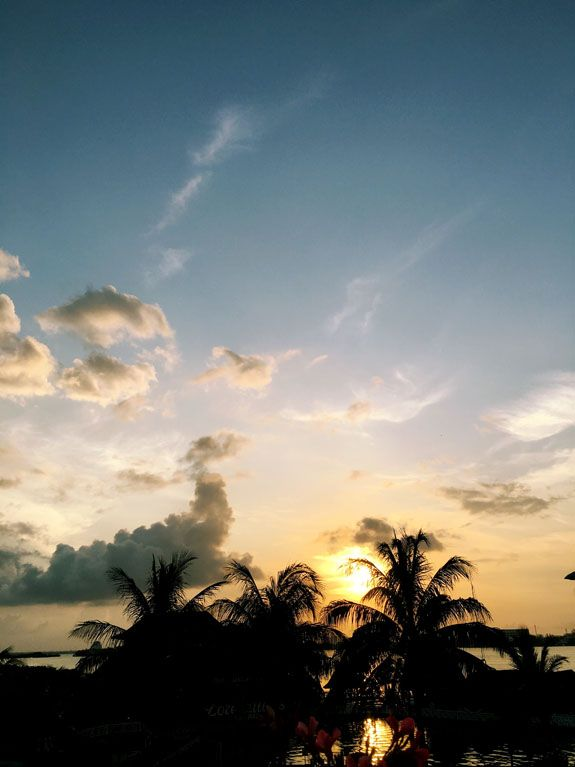 pictures & words: R&R in Cancun