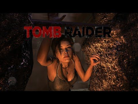 """Tomb Raider #7 """"The Flying Trapeze!!"""" (Fools get kicked in the face)"""