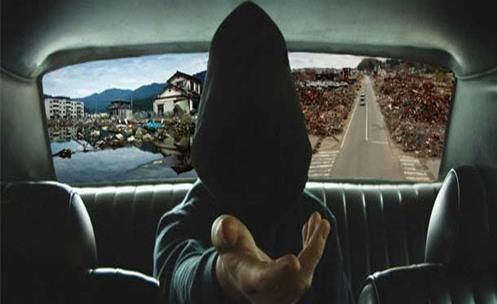 Taxistas Relatam Clientes FANTASMAS nas Cidades Afetadas pelo Terremoto e Tsunami no Japão de 2011!!