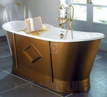 #bathroom #bath #shower #showerroom #interior #design #interiordesign   Чугунная ванна Imperial Bathroom IB Luxury bath, ib_westbury_cast_iron_luxury_bath