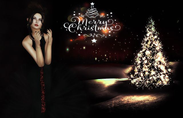 ..:::Look Style Fashion 123:::..: 490. GLITTER - BELLE gown mesh Ruby and GLITTER Po...