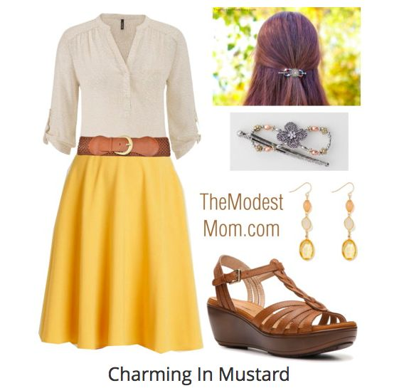 New colors for fall - The Modest Mom fall fashions