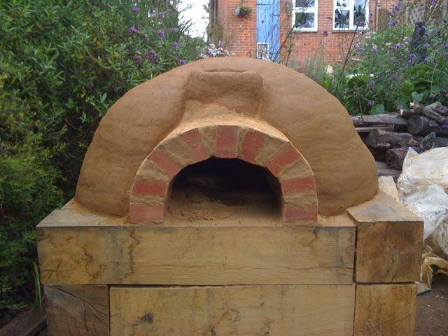 Clay Outdoor Ovens : Best images about work on pinterest pool gates
