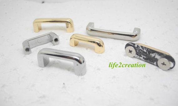 bridge buckle ,Screw belt buckle , strap buckle, bag accessories,Screw Conneter 6pcs,inner 15mm,16mm,19mm,20mm,32mm,38mm ,6size103A434