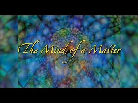 The Mind of A Master - YouTube