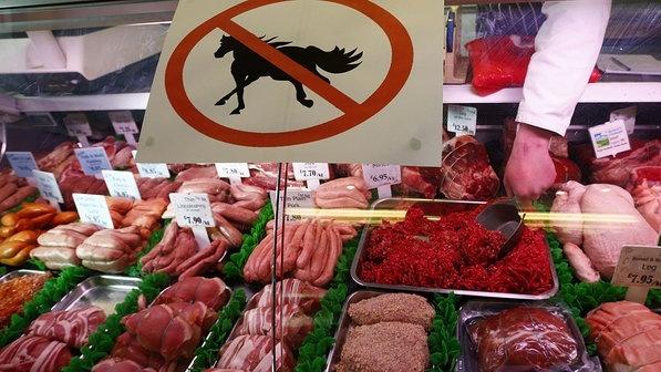Chineses estão preocupados com a comida local