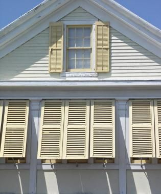 1000 images about bahama shutters on pinterest bermudas plantation shutter and exterior products for Bermuda style exterior shutters