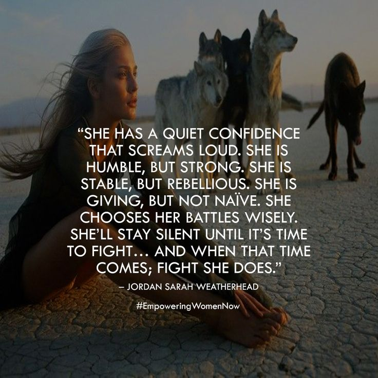She has a quite confidence that screams loud. #confidentwoman #confidence #woman #inspiring #empowering #amazingwoman #wildwoman #empoweringwomennow