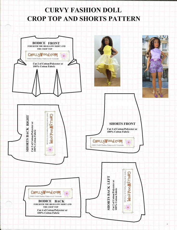 152 best Doll-Lammily images on Pinterest   Barbie doll, Barbie ...