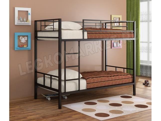 Двухъярусные кровати для детей - купить недорого Двухъярусные кровати для детей в интернет магазине, цена от производителя в каталоге ЛегкоМаркет