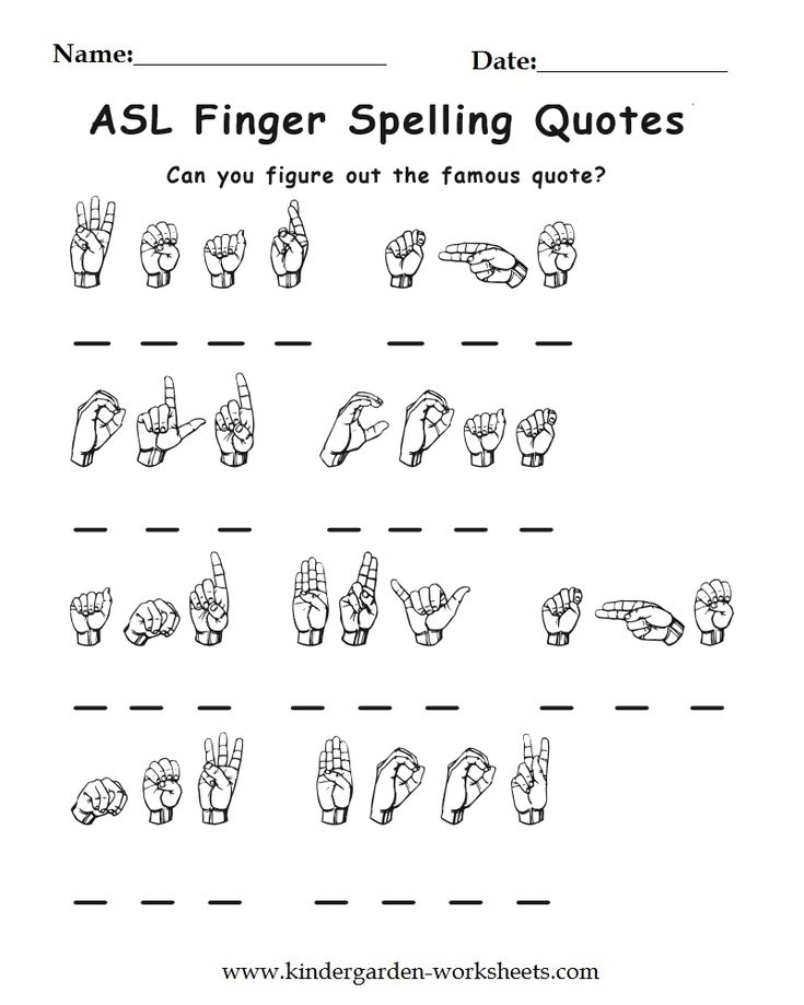 17 Best Images About Asl On Pinterest Language Baby