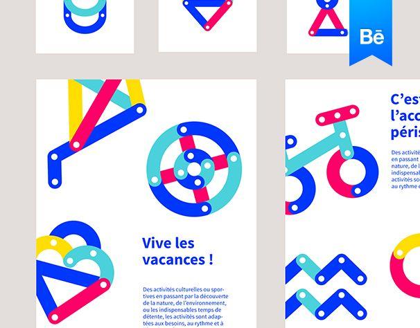 Ознакомьтесь с этим проектом @Behance: «Education - Brand Design» https://www.behance.net/gallery/31658551/Education-Brand-Design
