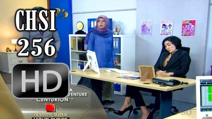 [Full] CHSI Episode 256 - Catatan Hati Seorang Istri 4 Desember 2014
