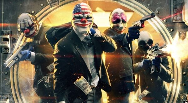 Payday 3 Is On The Way, Eventually #FansnStars