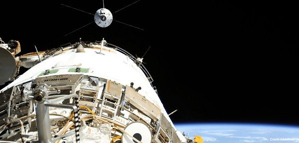 Lespakket: Ruimtevaart in de klas