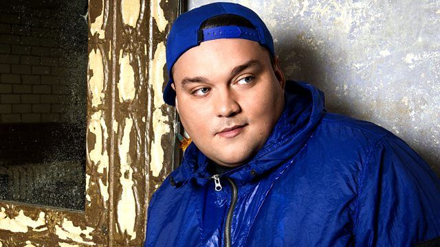 BBC Radio 1 - The Rap Show with Charlie Sloth, Bugzy Malone FITB Part 2