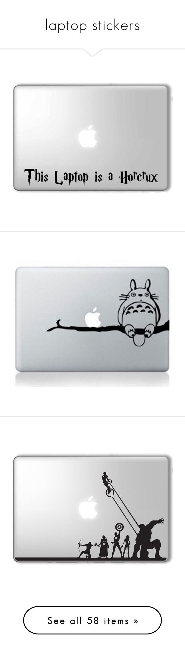 Unique Mac Stickers Ideas On Pinterest Mac Laptop Stickers - How to make laptop decals at home